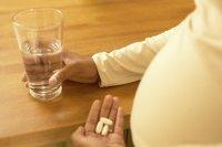 Прием лекарственных средств во время беременности