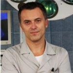 Новиков Владимир Владимирович :: Травматолог-ортопед Киев