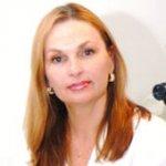 Аверьянова Оксана Сергеевна :: Офтальмолог Киев
