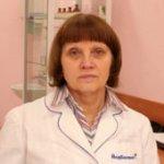 Ярошевич Елена Вольдемаровна :: Эндокринолог Киев