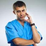 Гаврилюк Сергей Григорьевич :: Офтальмолог - хирург Киев