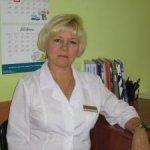 Бриж Лариса Валентиновна :: Невропатолог Новая Каховка (Херсон)
