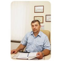 Юринець Святослав Владимирович | Уролог Львів