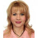 Пономарева Владислава Валериевна | Анестезиологи Киева