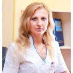Свидко Екатерина Николаевна | Офтальмолог Харьков