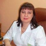 Харкута Татьяна Ивановна | Гинеколог Запорожье