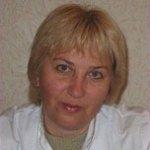 Волошиновская Оксана Васильевна. Детский гастроэнтеролог в Донецке