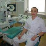 Алёхин Юрий Николаевич. Стоматолог-терапевт, хирург, имплантолог Киева