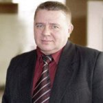 Тяглый Сергей Васильевич. Нейрохирург Запорожье