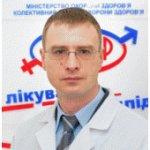 Владыченко Константин Анатолиевич. Уролог Черновцы