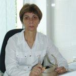 Гуз Наталья Петровна. Гастроэнтеролог в Донецке