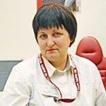 Яровая Ирина Николаевна :: Взрослый и детский офтальмолог Киев